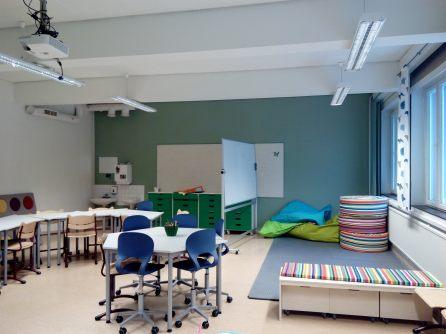 fińska szkoła