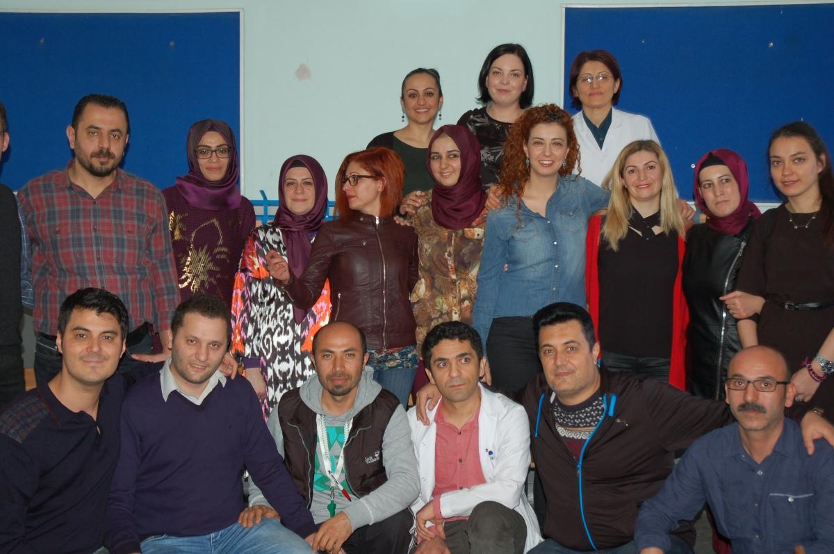 Tureckim nauczycielem być - o zarobkach, czasie pracy i wyzwaniach